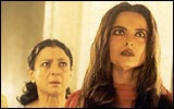 Tanuja, Rekha in Bhoot